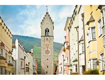 Tower of the twelve at Sterzing