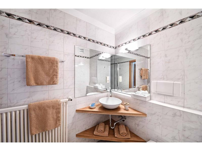 Mutspitz Badezimmer
