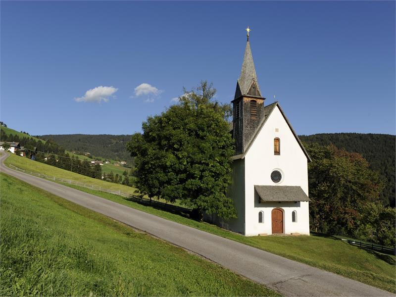 Chiesa S. Anna ad Eschio/Verano, Alto Adige