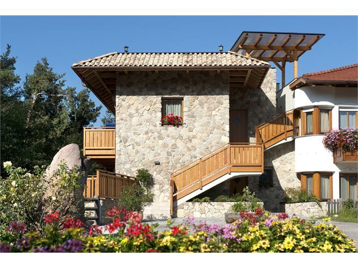 Residence Park Typ Natur Kastelruth