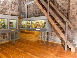 Krippenmuseum Kloster Muri Gries