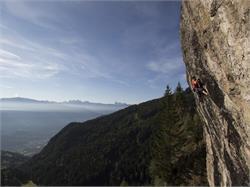 Climbing Spelonca - Spiluck