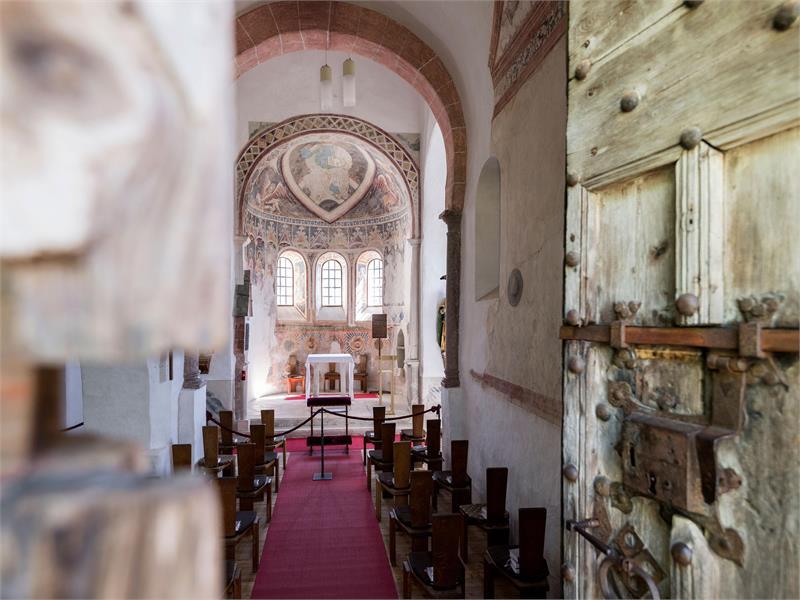 Chiesa parrocchiale di S. Pietro