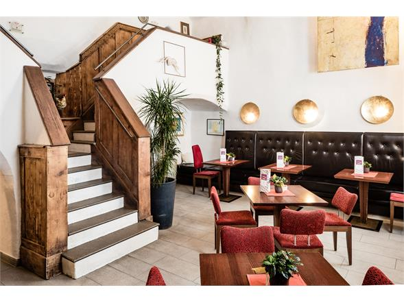 Bar al Hotel Lilie