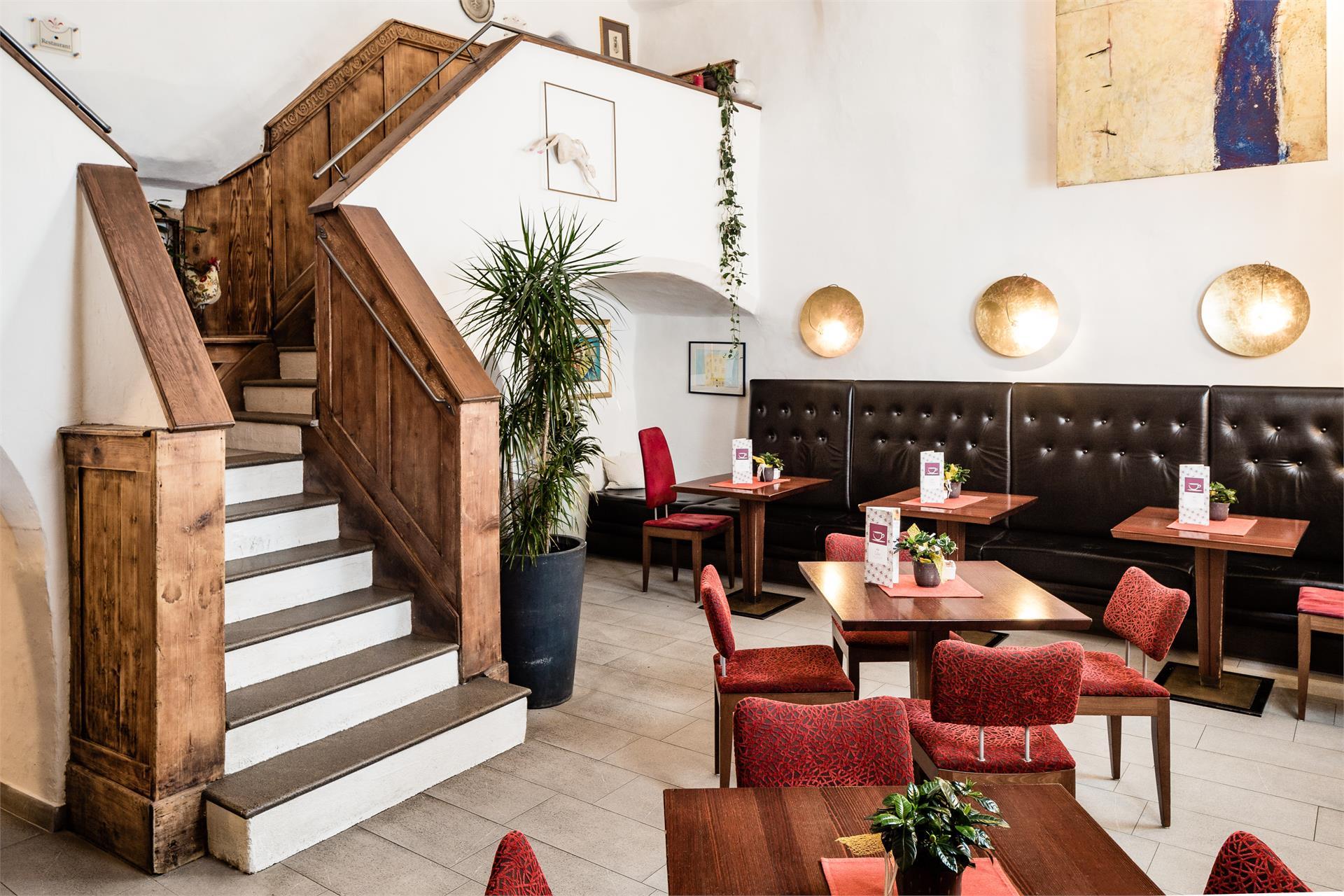 Bar im Hotel Lilie