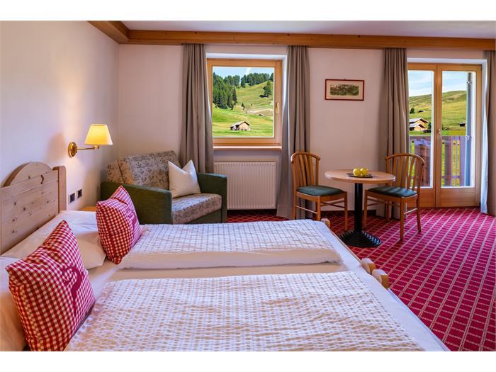 Hotel Saltria - true alpine living