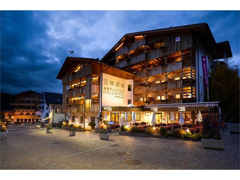 ARTnatur Dolomites Hotel & Spa
