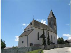 Pfarrkirche Meransen zum Heiligen Jakob