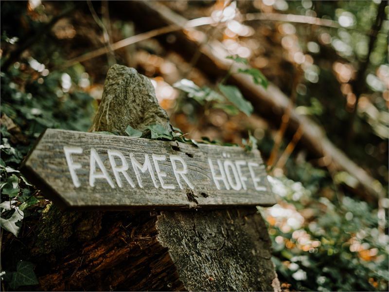 Farmerhoefe