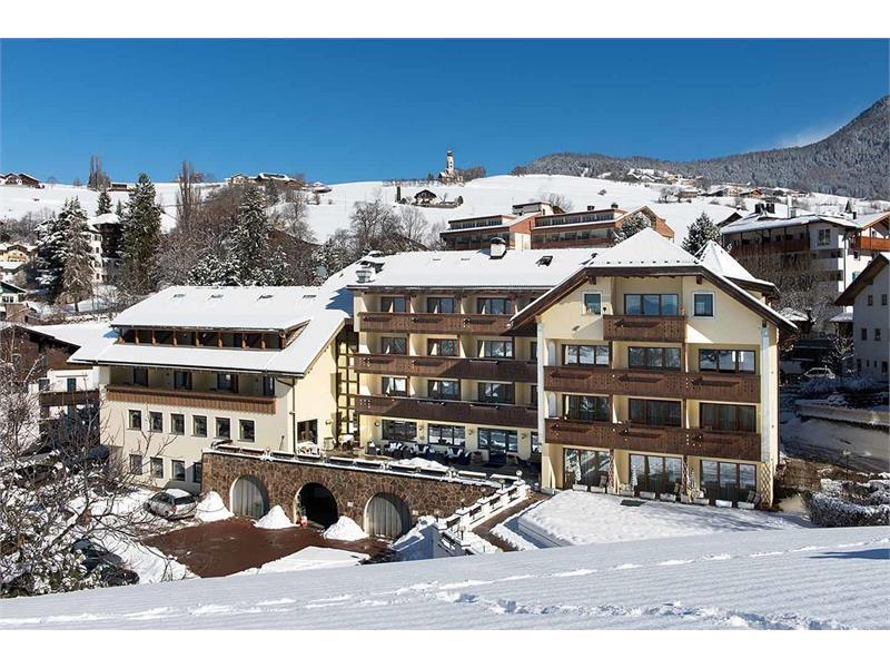 Hotel Diana - Seis am Schlern