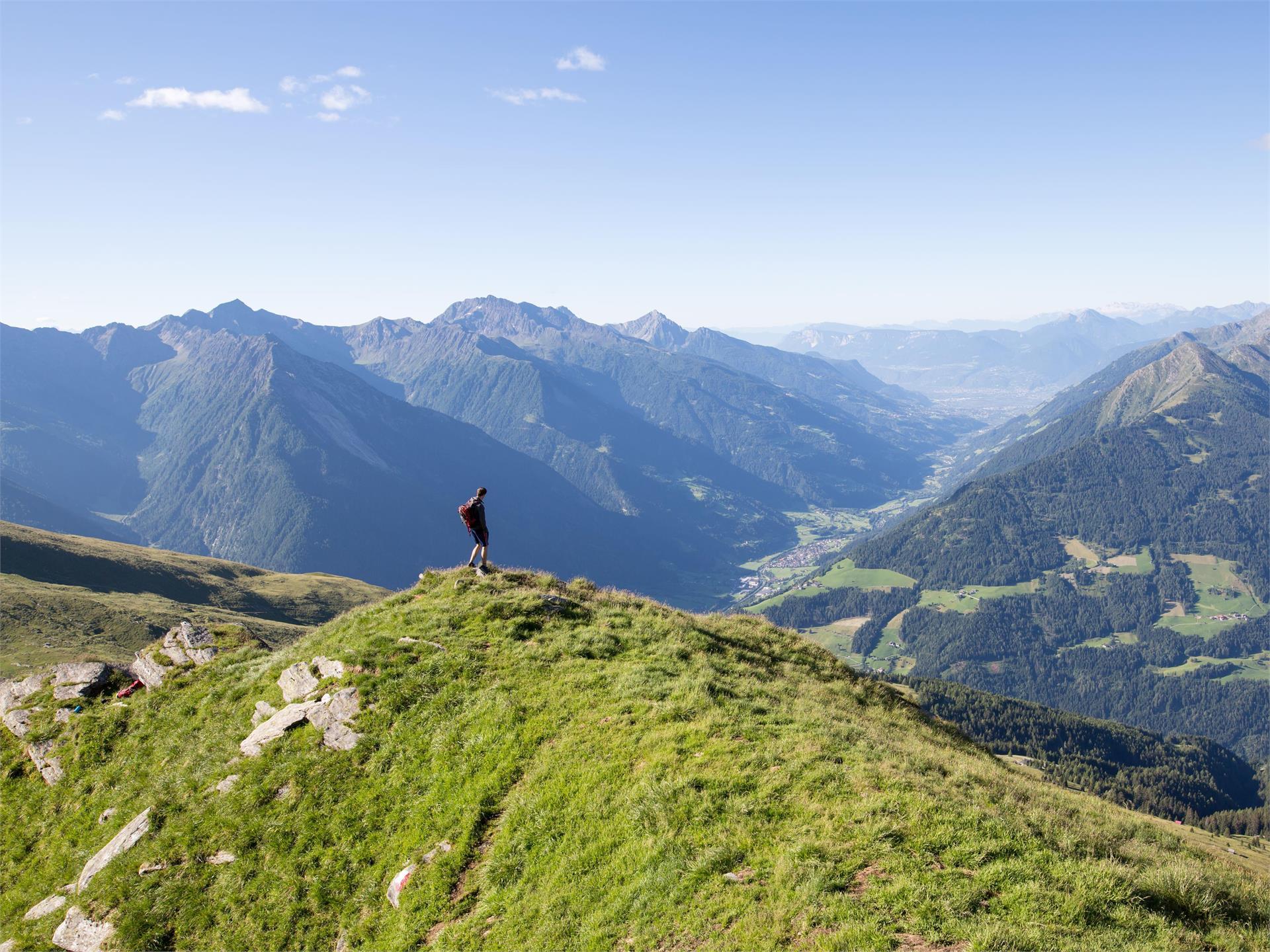 Passeirer Höhenweg