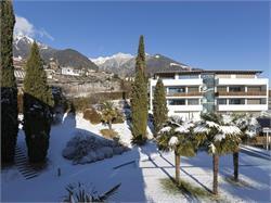 Appartamenti Krone