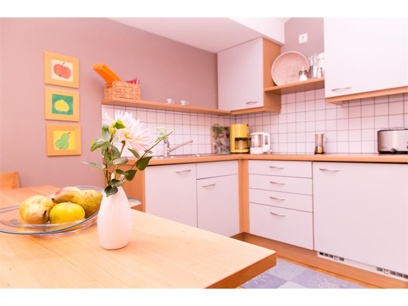 Wohnküche Julia