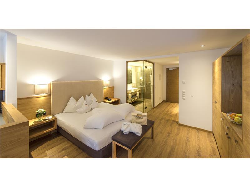Appartement Pergola