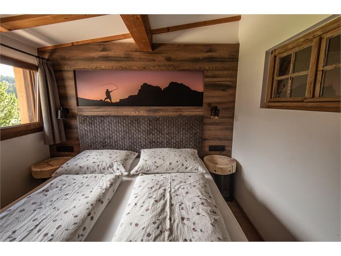 Schlafzimmer App. 3