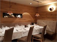 Speisesaal Hotel Restaurant Kranebitt