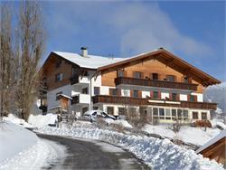 Residence Rastbichl