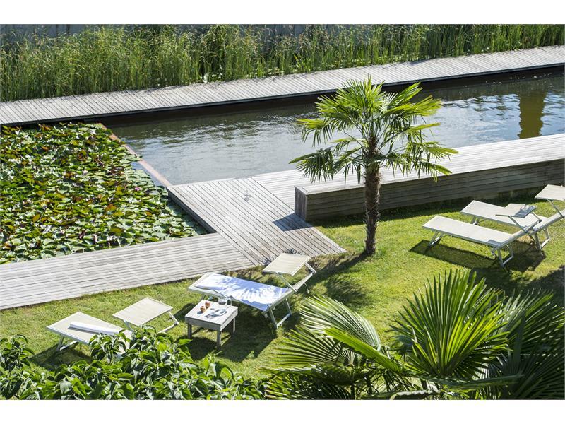 Weinsepphof piscina