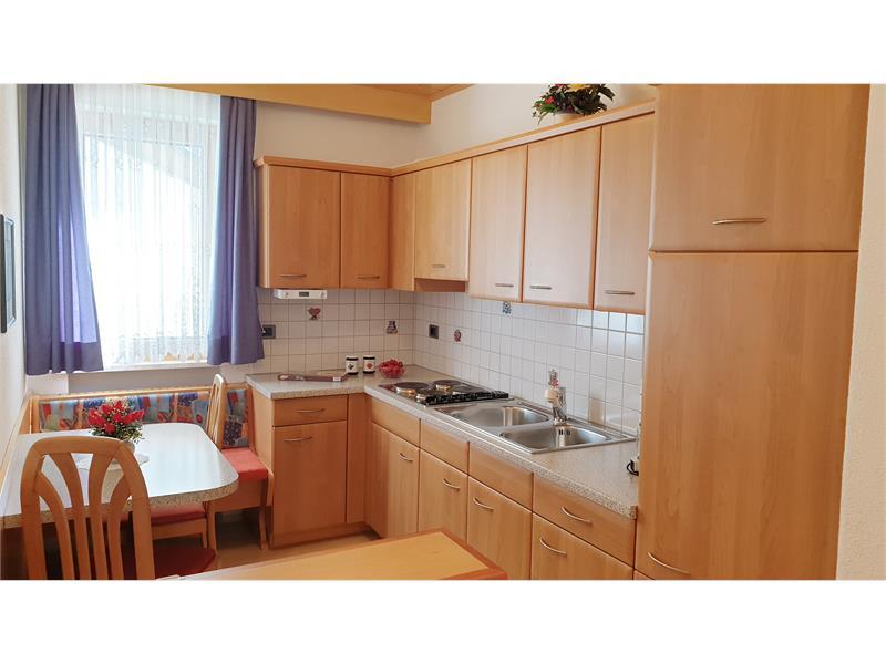 Appartamento Mutspitz