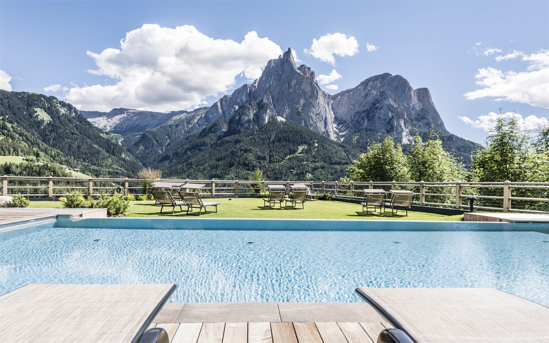 Sonus Alpis Pool