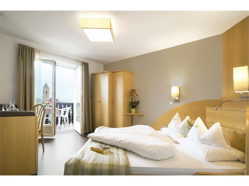 Double room Merano