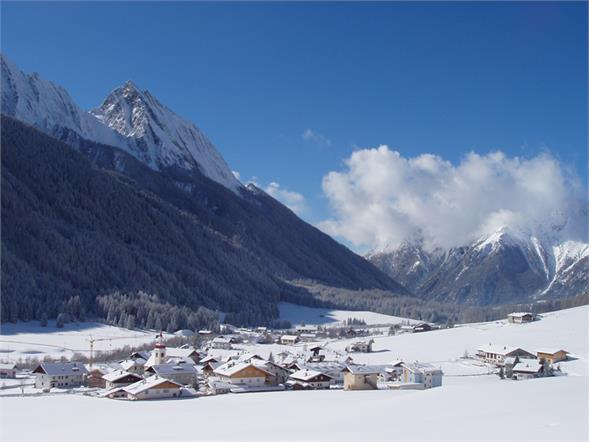 St. Jakob Winter 01
