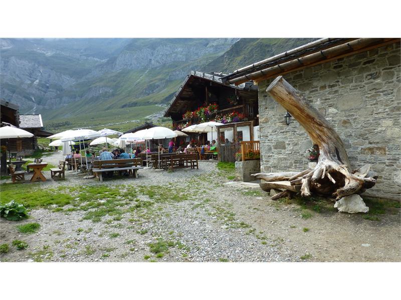 Ferienhaus Lazins