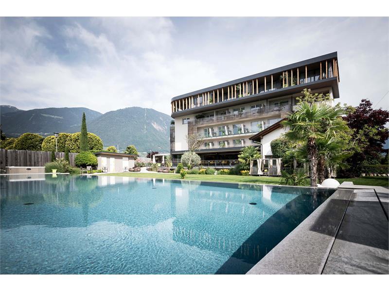 Wellnesshotel Südtirol Pfeiss