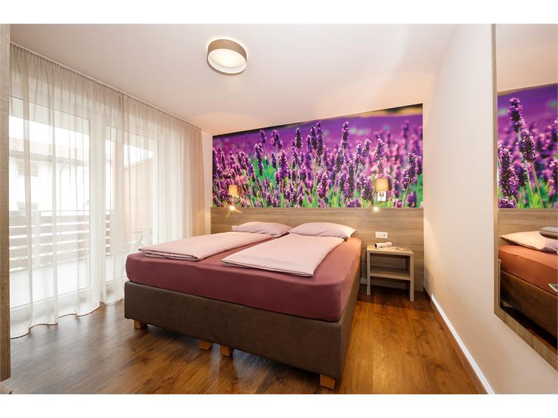 Apartment Lavendel