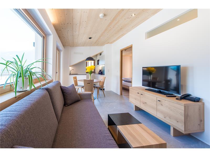 Apartment Zirm