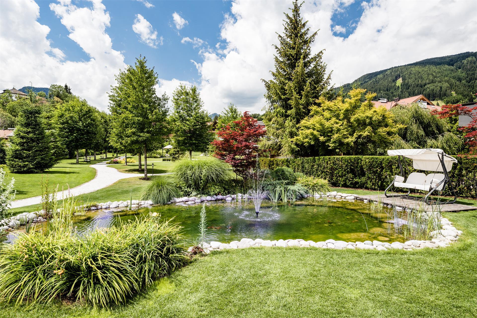 Giardino & Parco