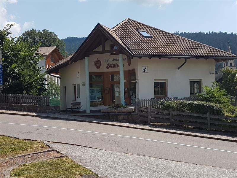 Tourismusbüro Mölten