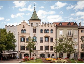 Town hall Brixen Bressanone