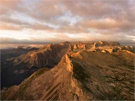 Dolomiten UNESCO Welterbe: Fotoausstellung von Georg Tappeiner