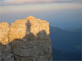 Silenzi d'Alpe: Unterwegs zu den Dolomiten