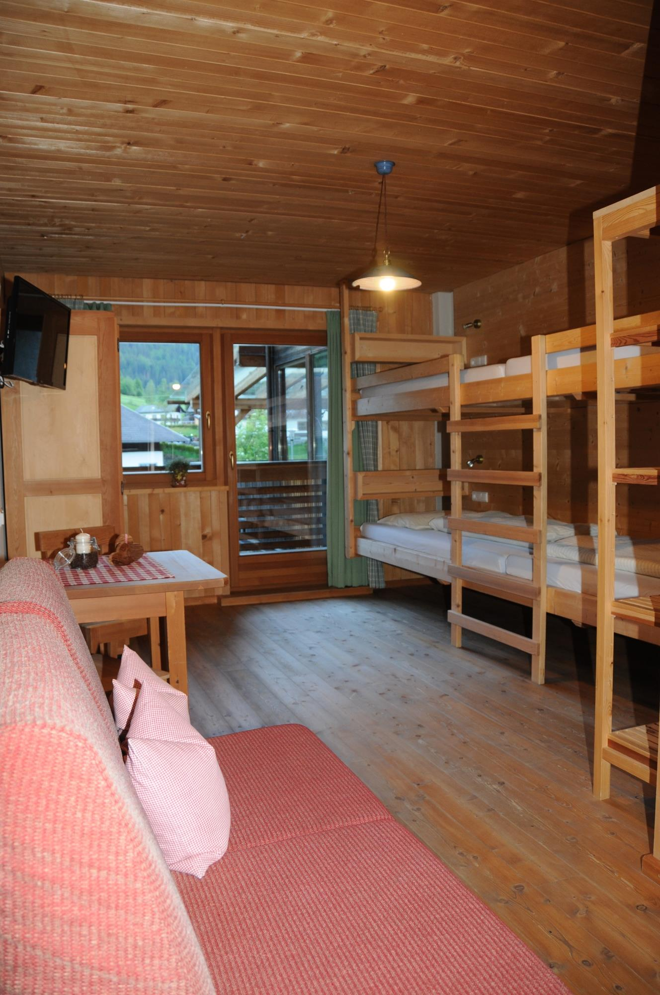 Shared room_Pension Mitterbach
