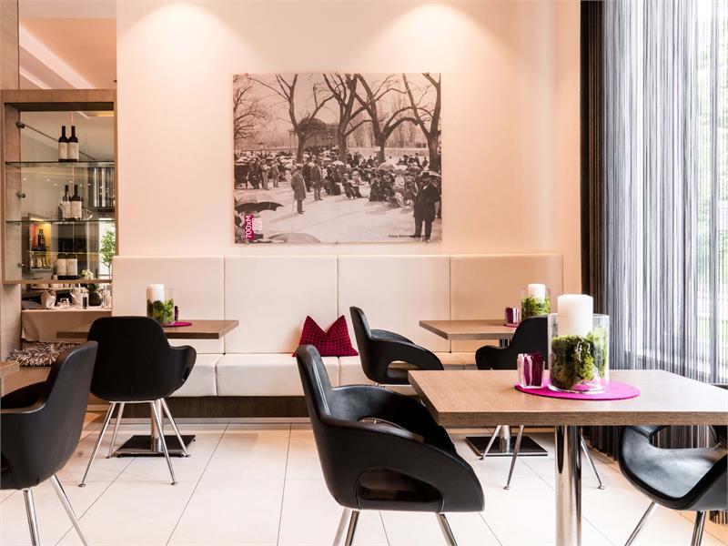 City Hotel Merano - Bar