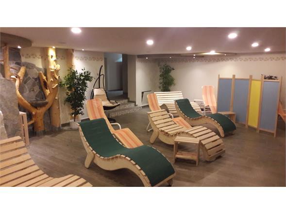 Sterzingerhaus Sauna