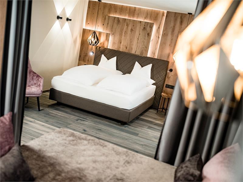 Hotel Sonnenberg Suite