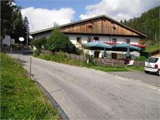 Escursione alla locanda Braunhof