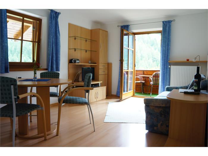 soggiorno - appartamento 2