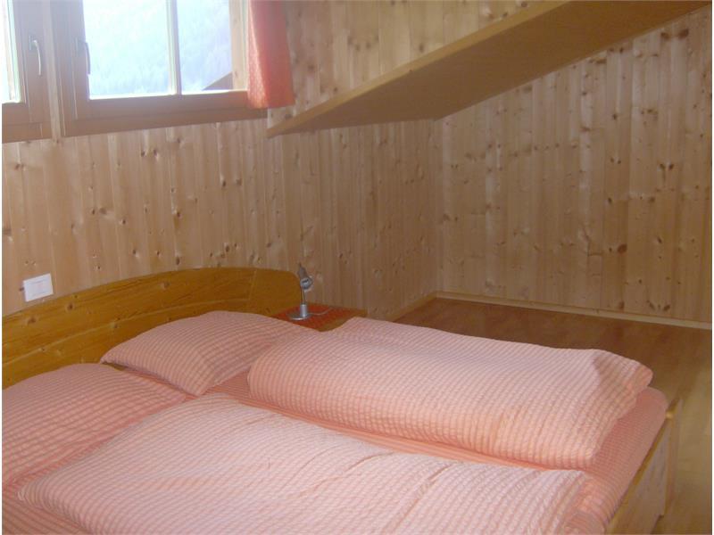 Bedroom n. 1