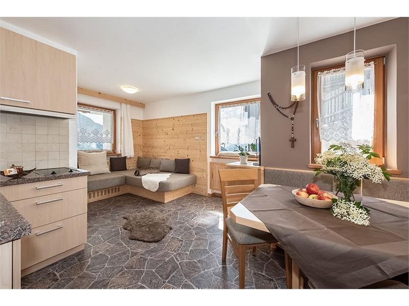 Apartement Hauenstein