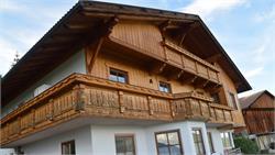 Appartements Innerkoflerhof