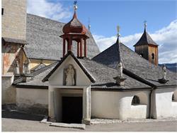 Capella del Santo Sepolcro
