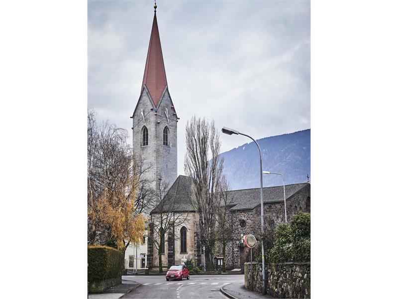 Chiesa parrocchiale di San Vigilio