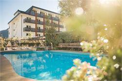 Park Hotel Villa Etschland