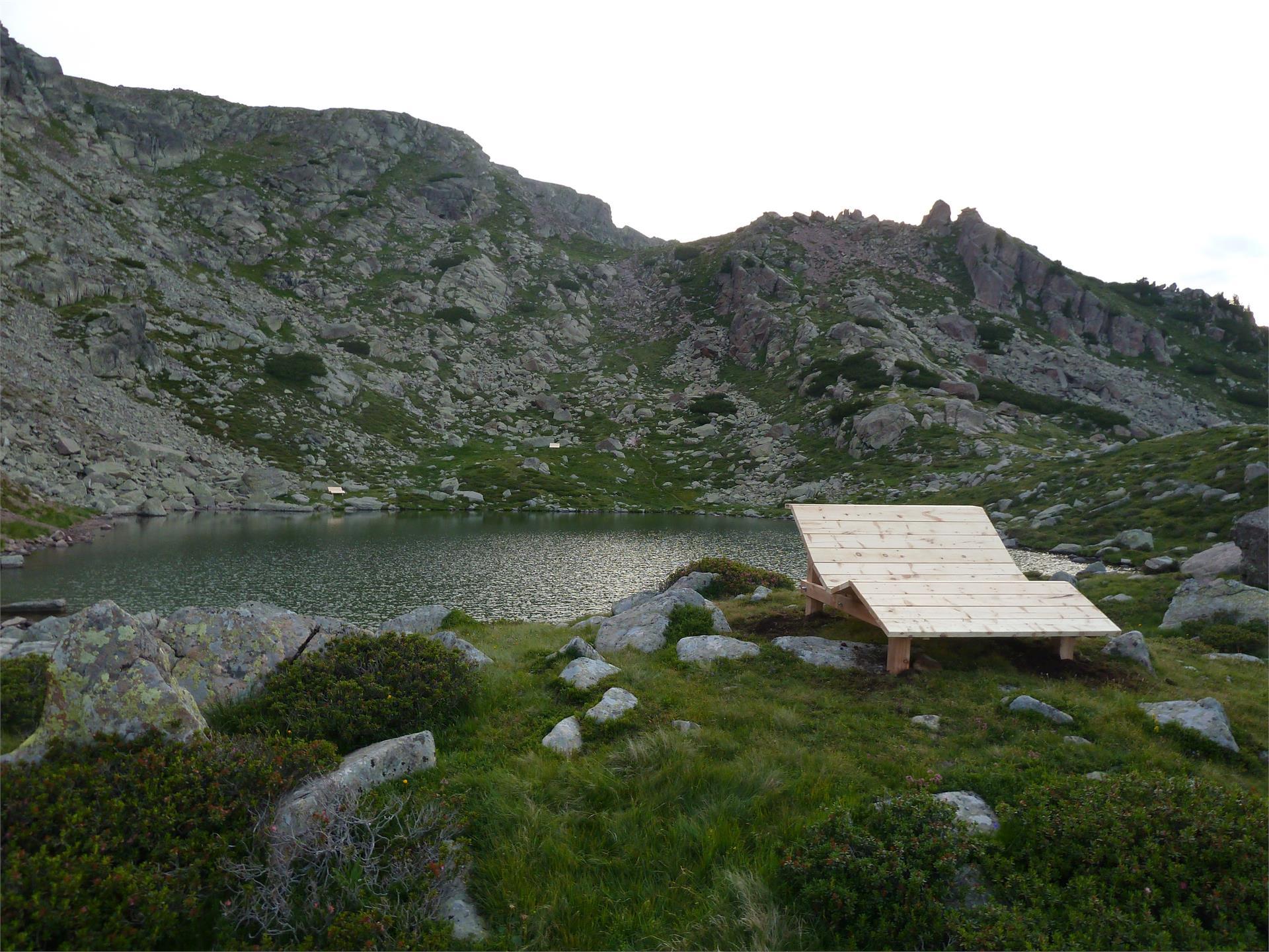 Südtirol Balance - Almluft atmen: Sonnenaufgangswanderung auf der Villanderer Alm