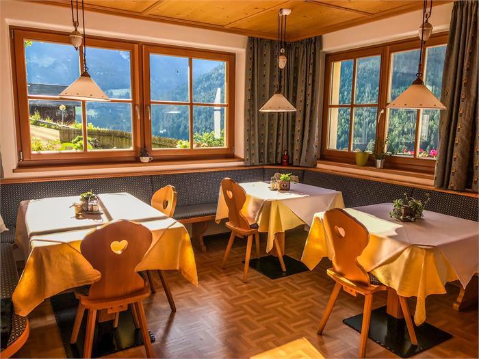 Sala di colazione