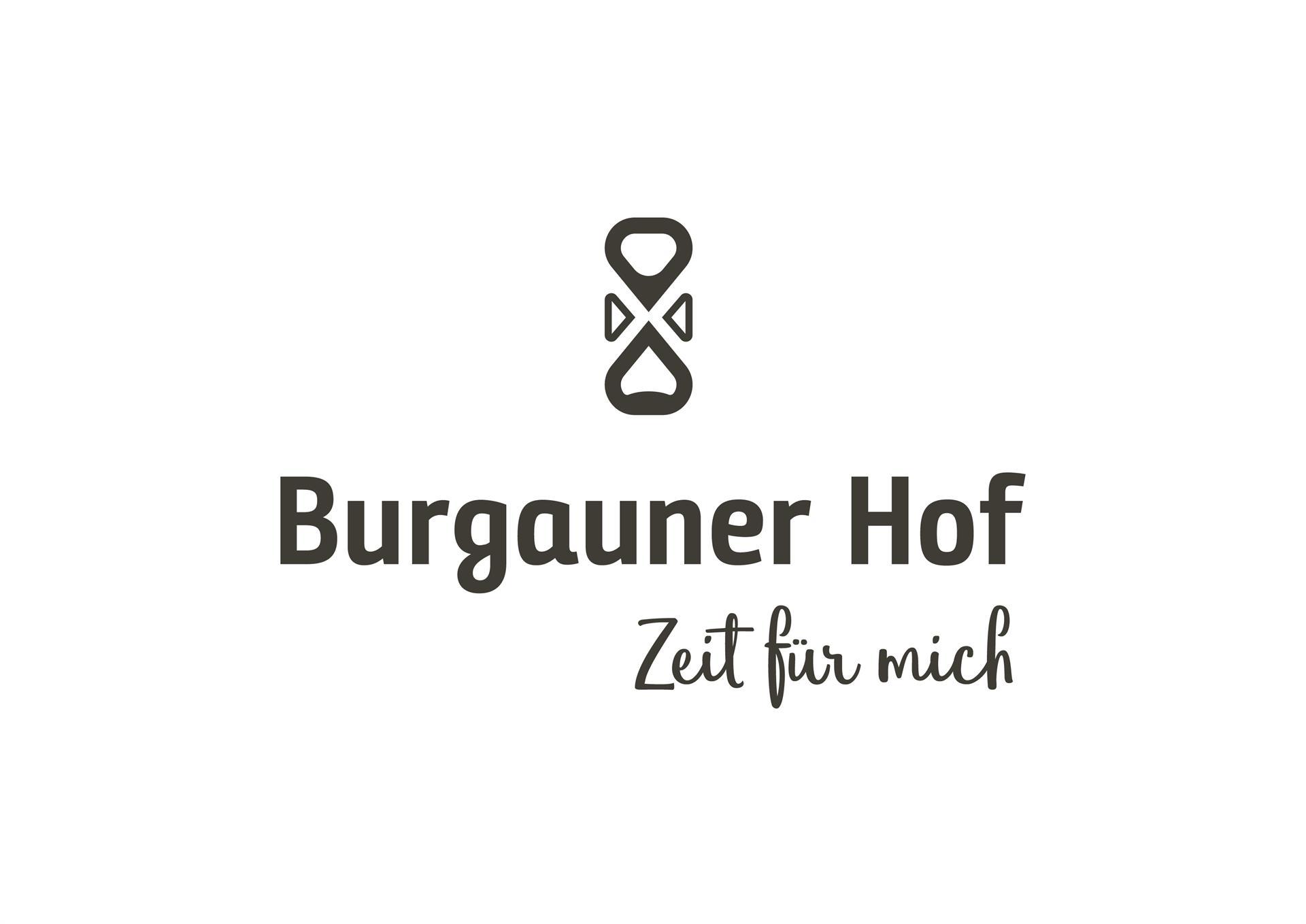 Logo Hotel Burgaunerhof